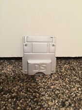 Ultimate Codes Action Replay Max Duo GBA DS Game Boy Advance Silver (untested)