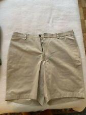 Brooks Brothers Khaki Shorts Size 38