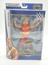 WWE Mattel Elite Hulk Hogan Hall of Fame