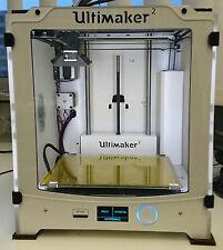 Fronttür Ultimaker 2, 2+, 3 und Extended 3D-Drucker door Abdeckung Tür Plexiglas