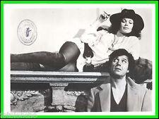 "MARTINE BESWICK & FRANCO FRANCHI in ""Last Tango in Zagarolo"" Original Vint. 1974"