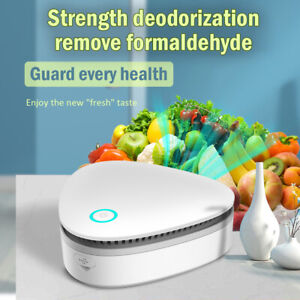 Ozone Generator Ozonator 1800mg/h Air Purifier Water Food Sterilizer Home