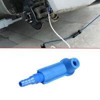 1x New Car Brake Fluid Replace Tools Pump Oil Bleeder Exchange Air Equipment Kit