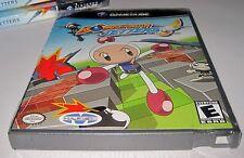 Bomberman Jetters (Nintendo, GameCube ) ...Brand NEW!!