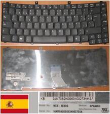 TASTIERA QWERTY SPAGNOLA ACER TM2300 2300 NSK-AEK0S 9J.N7082.K0S
