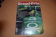 Grand-Prix international N°65 Detroit