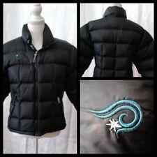 Isis Jacket Women's Large Black Down Ski Inv#W1415