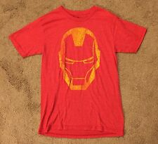 MARVEL IRONMAN T SHIRT SIZE SMALL S!!