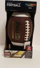Spaulding Football Kit, Franklin Sports Industry, 3Pk