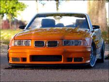 "1:18 Tuning BMW E36 M3 Cabrio ""Sonderlackierung"" mit BBS RS Felgen = RAR / UT"