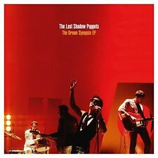 Dream Synopsis 0887829079925 by Last Shadow Puppets CD