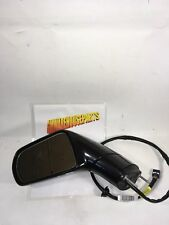 2014-2019 CORVETTE DRIVERS SIDE AUTO DIMMING POWER MIRROR PRIMERED NEW  22961816