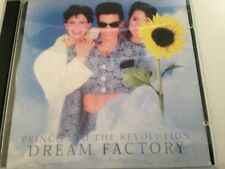 Prince - Dream Factory CD - Rare