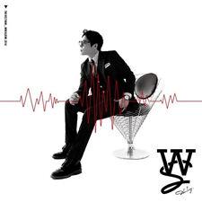 K-pop WHEESUNG - THE BEST MAN (MINI ALBUM) (WHEES03MN)