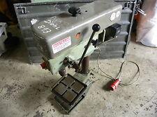 Ixion BT 13 Tischbohrmaschine Städerbohrmaschine Bohrmaschine Säulenbohrmaschin