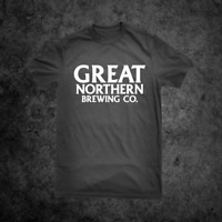 Great northern shirt custom beer shirt aussie bogan tee qld north beverage