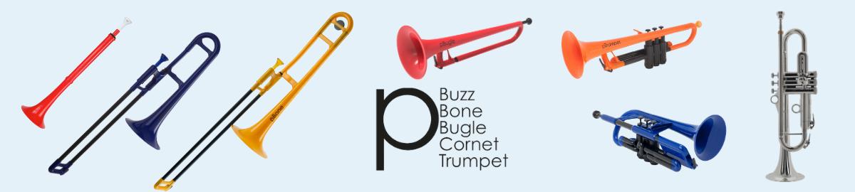 pInstruments making brass fun