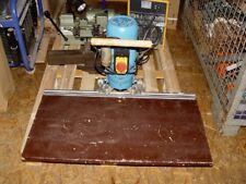HETTICH Blue Max Mini Beschlagbohrmaschine Typ 2/6