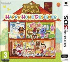 Nintendo 3ds Animal Crossing Happy Home DESIGNER (nin VideoGames