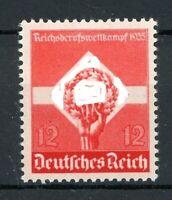 Deutsches Reich MiNr. 572 y postfrisch MNH geprüft Schlegel (V331