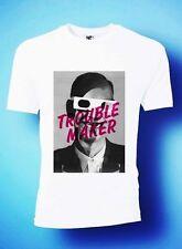 JOHN WATERS Trouble Maker T SHIRT SIZES S,M, L, XL DIVINE DRAG