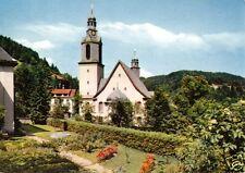 AK, Todtmoos Südschwarzwald, Wallfahrtskirche, 1974