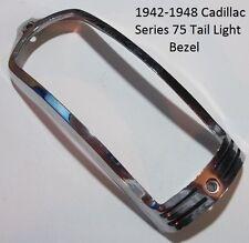 1942-1948 Cadillac Series 75 Tail Light Bezel Guide 5931739 Original O.E.M.