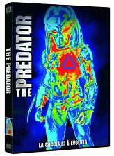 The Predator DVD (2018)