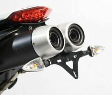 Ducati Hypermotard 1100 2007 and Evo Edition /  796 2010 to 2013 Tail Tidy