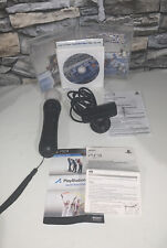 Sony PS3 Move Motion Controller+ Playstation Eye Camera+Sports Champions