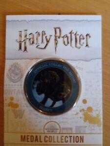 Harry Potter medal /FLUFFY.