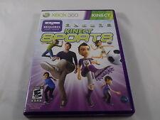 Kinect Sports Xbox 360 E10+ - Everyone 10+