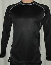 Men's Polyester Top Cycling Base Layers