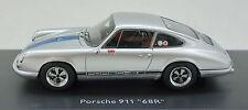 Schuco 1:43, Porsche 911 R Magnus Walker Urban Outlaw