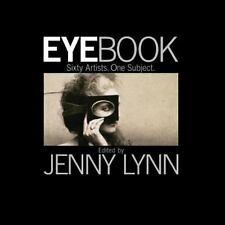 EYEBOOK - LYNN, JENNY (EDT) - NEW BOOK