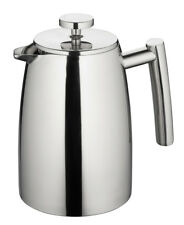 Avanti Modena 800ml Twin Wall Stainless Steel Coffee Plunger