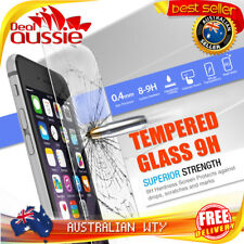 TEMPERED GLASS SCREEN PROTECTOR GUARD FILM FOR Apple iPhone 6 Plus