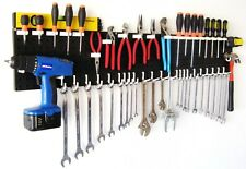 "WallPeg Pegboard Kit  48"" Wide - Locking Peg Hooks - Tool Storage - Garden Hobby"