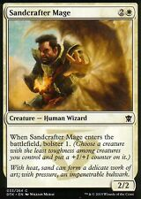 4x sandcrafter mage | NM/M | Dragons of tarkir | Magic MTG