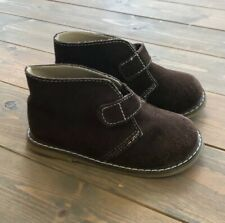 janie and jack toddler boy Chukka Boot