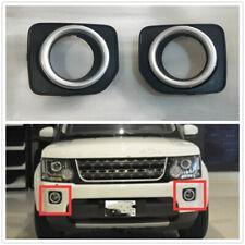 Range Rover Sport Manija de la puerta de Cromo Estilo Set-Discovery 3 L319