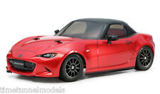 Tamiya 58624 Mazda MX-5 M05 RC Car Kit (CAR WITHOUT ESC)