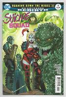 Suicide Squad #11 Romita &Miki Cover DC Universe Rebirth Comics 1st Print 2016