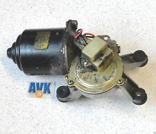 Wischermotor vorn Scheibenwischermotor, Nissan Micra I K10, 22810 04B10