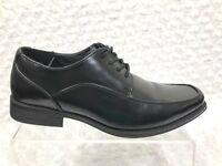 Dexter Black Leather Lace Up Oxford Men's Size 7.5