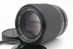 Exc++ Tokina AT-X Macro 90mm F 2.5 F/2.5 For Pentax PK Lens *9002084