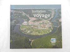 invitation au voyage - communauté de communes bassin Longwy 2007