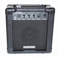 Neu: Gitarrenverstärker Amp 15 Watt von MPM