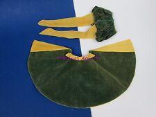 Vintage Barbie & Ken Little Theatre Prince #772 ~ Green Cape Pants Tights