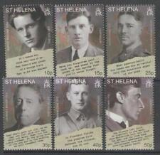St Helena Sheet Stamps